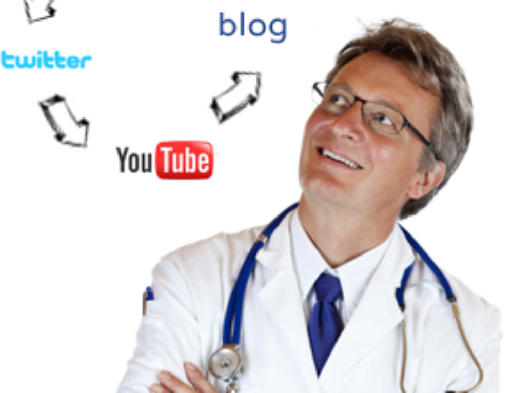 Recent Study Underscores Importance of Online Image for Health Care Providers