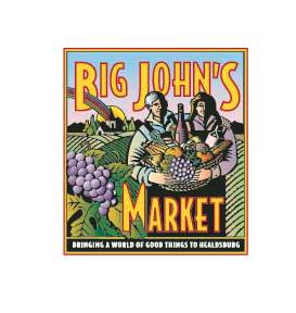 Big John's Market Logo